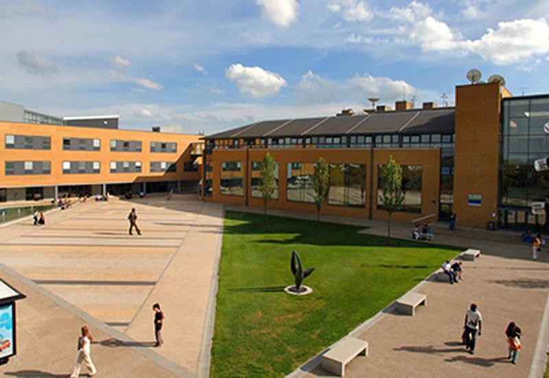 University of Surrey, UK