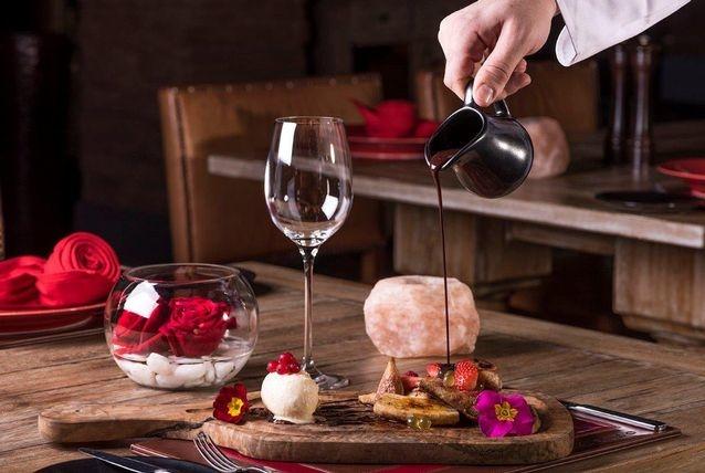 Leisure, Restaurants, Abu dhabi hotels, Dubai, Dubai hotels, Uae, Valentine's day, Valentine's day dubai, Valentines day, Valentines day deals