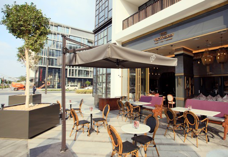 The Victorian has opened in Dubai's City Walk 2.