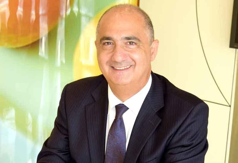 Walid Harouni