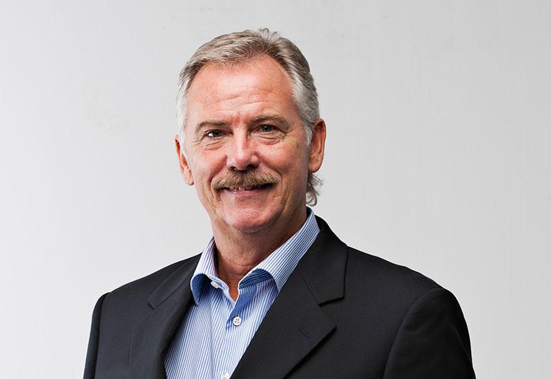 Willi Elsener managing director of Bespoke Concepts