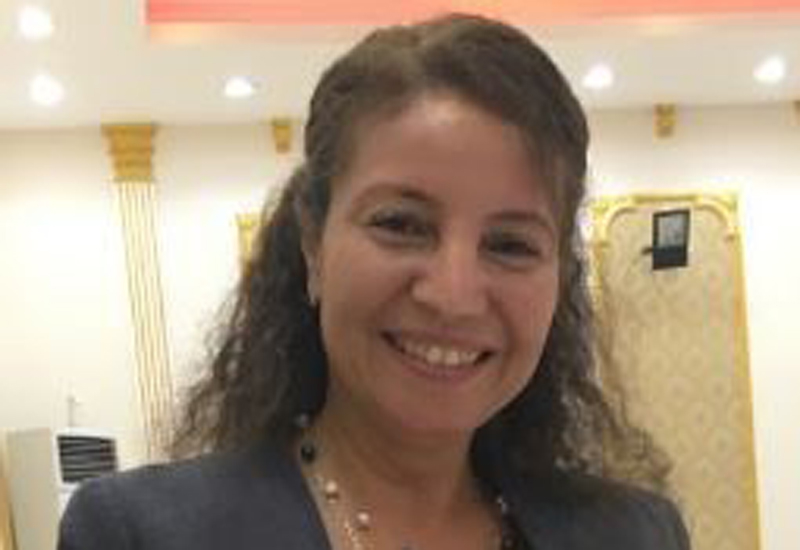 Mona Gaber, Revenue Manager, Crowne Plaza Sohar:   In the last year, the hotel has lost three managers at the same time— F&B manager, front office manager and executive housekeeper. She has since shared the contribution of helping and assisting these three major departments. From time to time, she leads the front office team, checking and dealing with guest complaints and requests and making it sure that seamless service has been followed and implemented from reservation to check in until check out. She also inspects the quality of each room. She's also looks after F&B and room revenue, analysing data and follow-up if needed.