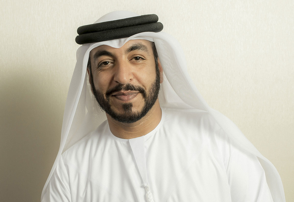 Yousef Al Amiri, cluster director of safety and security, Radisson Blu Hotel, Dubai Waterfront.