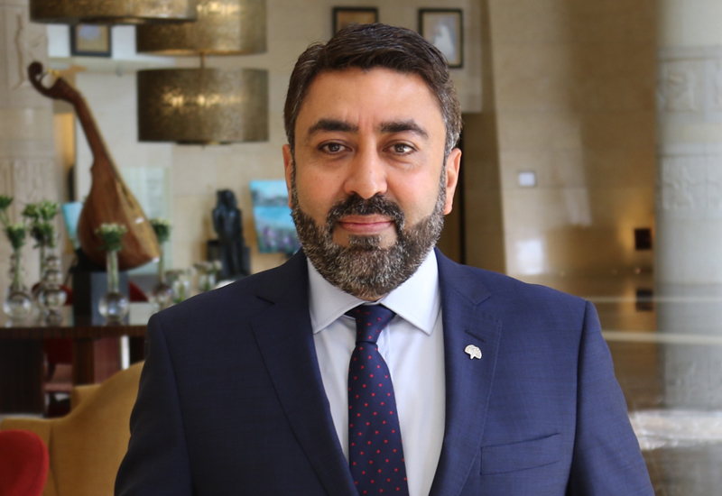 Zakaria Siddiqui, Director of Finance & Business Support, Raffles Dubai:   Zakaria has over 25 years of experience in finance and hospitality. He joined Raffles Dubai in January 2017 from InterContinental Regency Bahrain where he was the Area Director of Finance for Bahrain & Kuwait, for three years.