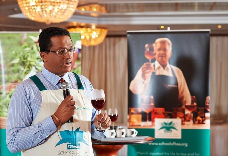 Owners, Restaurants, Dilmah tea