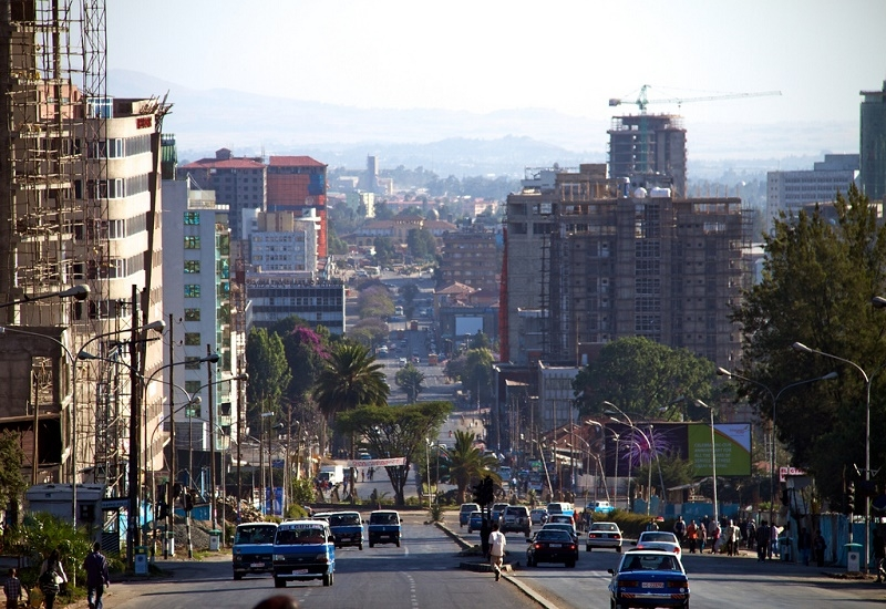 Addis Ababa will get its first Four Points hotel.