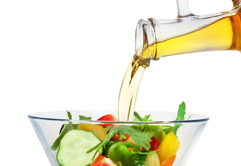 ADM highlights edible oil packaging solutions at Gulfood 2018.