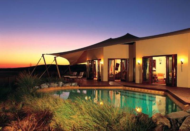 Al Maha, a Luxury Collection Desert Resort & Spa.