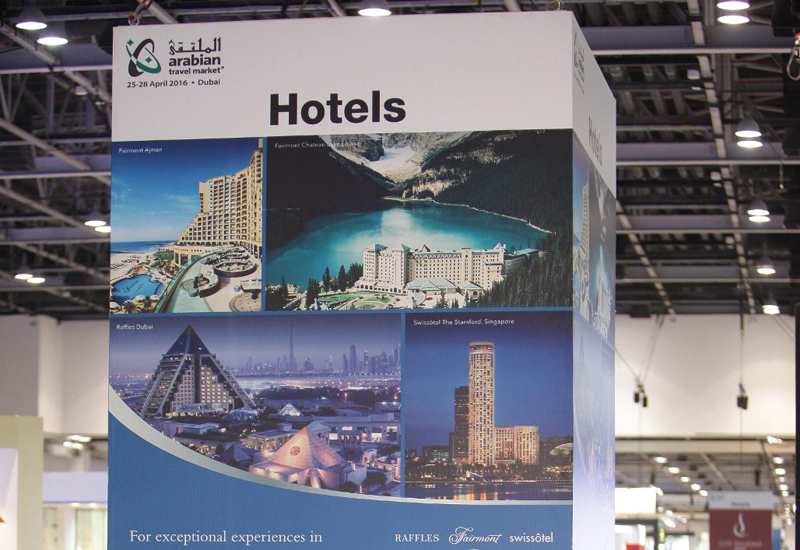 ATM 2018 to feature 68 main stand hotel exhibitors, including eight new brands.