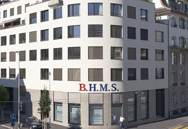 Business and Hotel Management School – Luzern, Switzerland