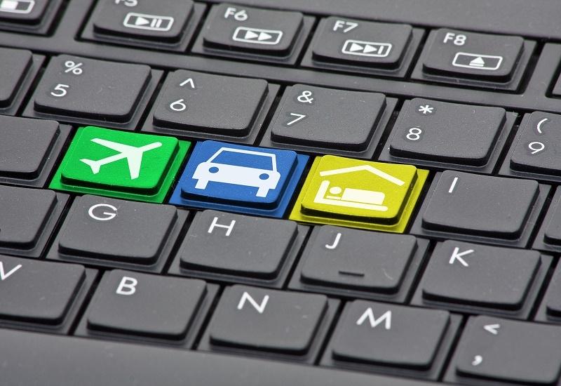 Online booking, offline payment