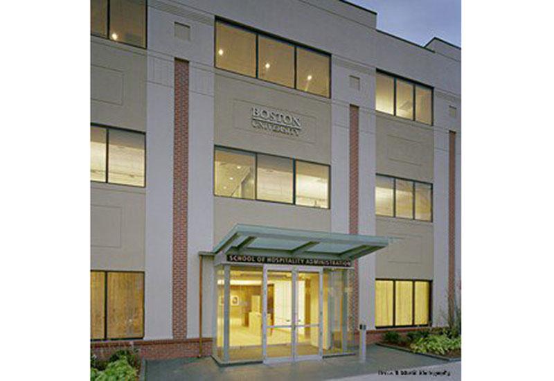 Boston University School of Hospitality Administration, USA