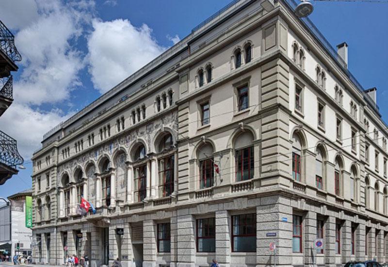 César Ritz Colleges, Le Bouveret, Brig – Switzerland