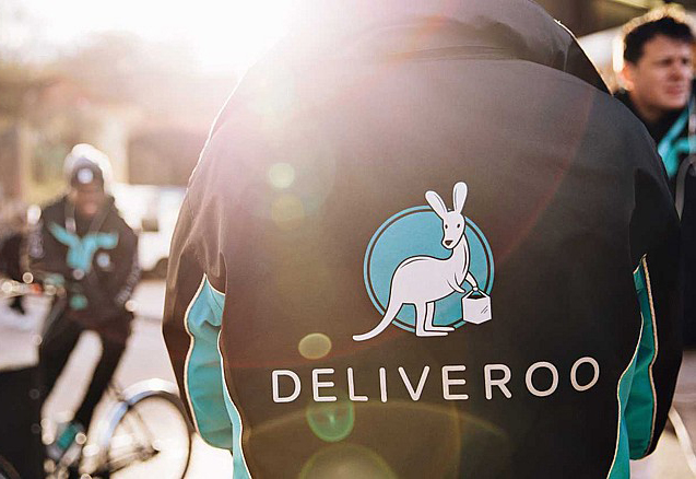 Deliveroo launches field kitchens in Dubai.