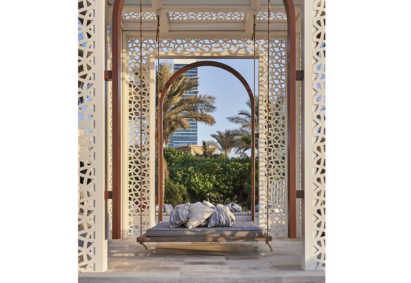 Drift is Dubai's newest beachfront destination.