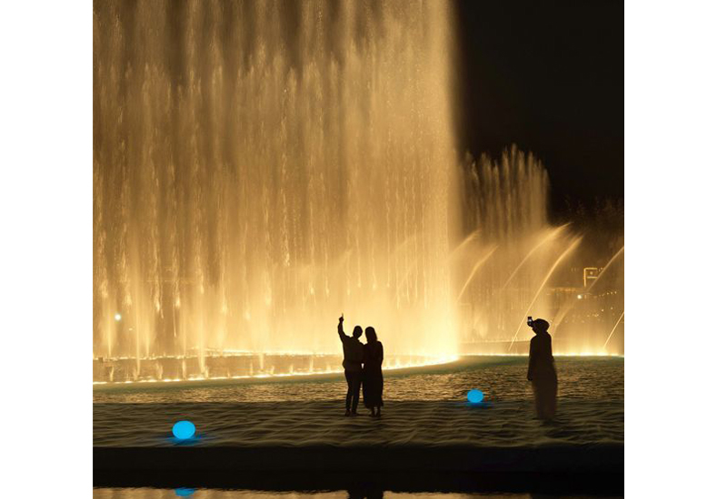 Leisure, Attractions, Downtown burj khalifa, Downtown dubai, Dubai, Dubai fountain, Leisure hub