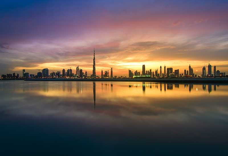 Dubai may well become the worlds most-visited city by 2020.