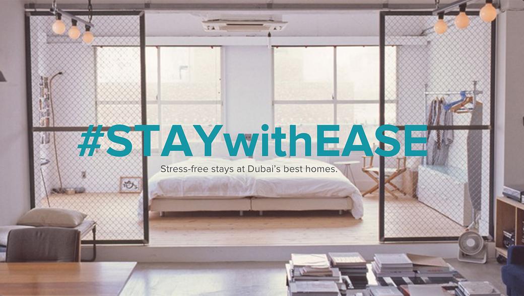 Operators, Emaar, Ease by Emaar, Holiday homes, Airbnb