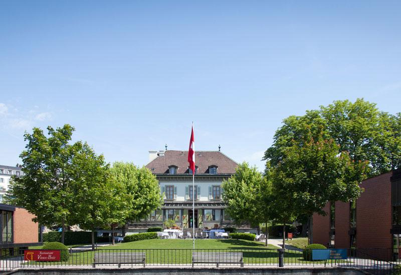 Ecole Hôtelière de Genève, Switzerland