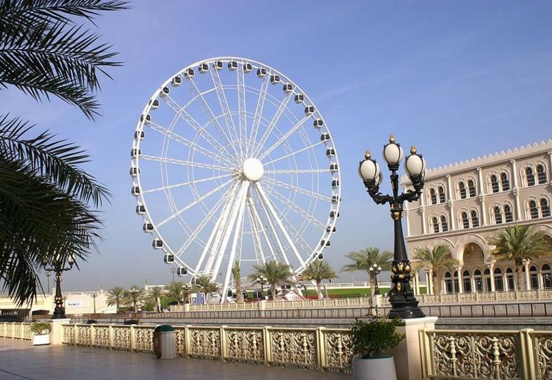 Travel, Tourism, Shurooq, Sharjah