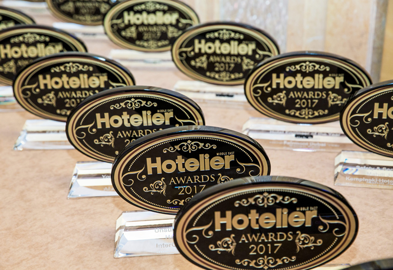 Reports, Hotelier middle east awards, Finance Person of the Year, Hotelier Awards