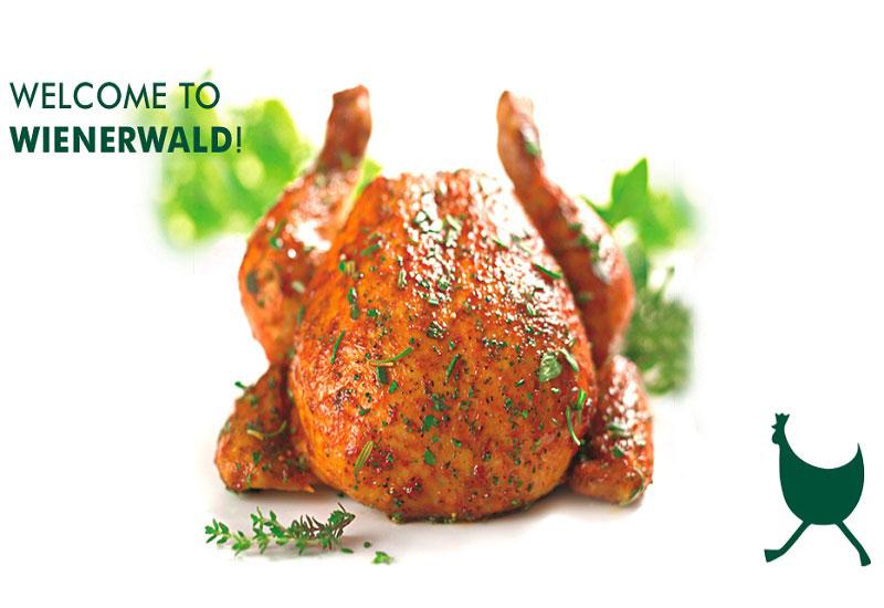 Wienerwald's German Rotisserie is coming to Dubai