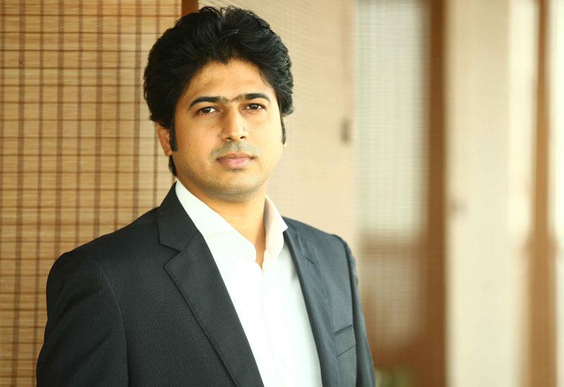 Khurram Shaheryar, general manager at Gulf Asian General Trading