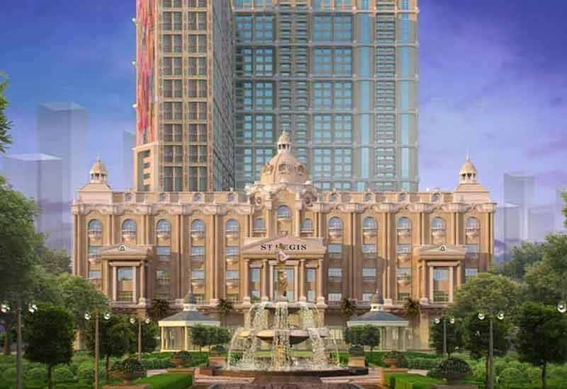 Operators, Aloft, Brands, Dubai hotels, Element, Starwood, Starwood hotels & resorts