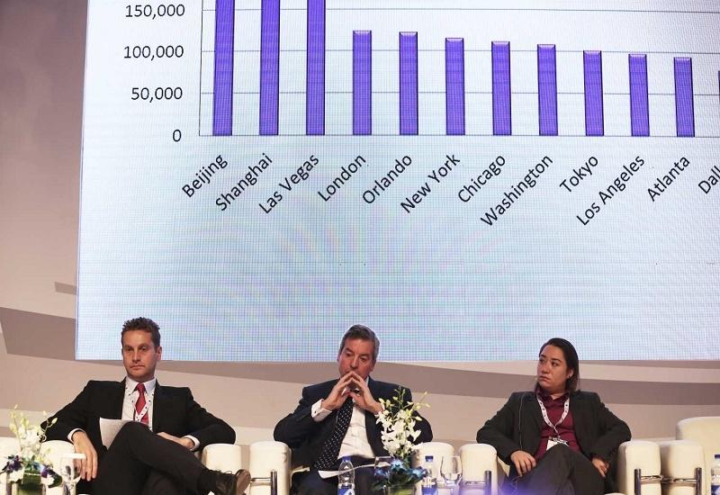Owners, Demand and supply of dubai hotels, Dubai hotel, Issam abdul rahim kazim, Str global data, The hotel show 2015