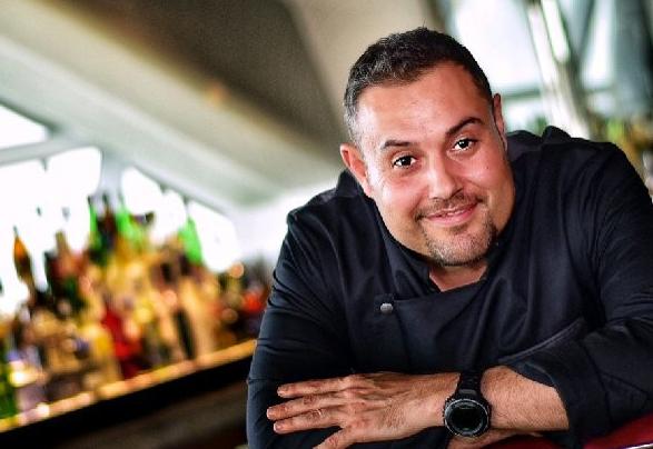 The Hyatt Capital Gate Abu Dhabi appoints new executive chef.