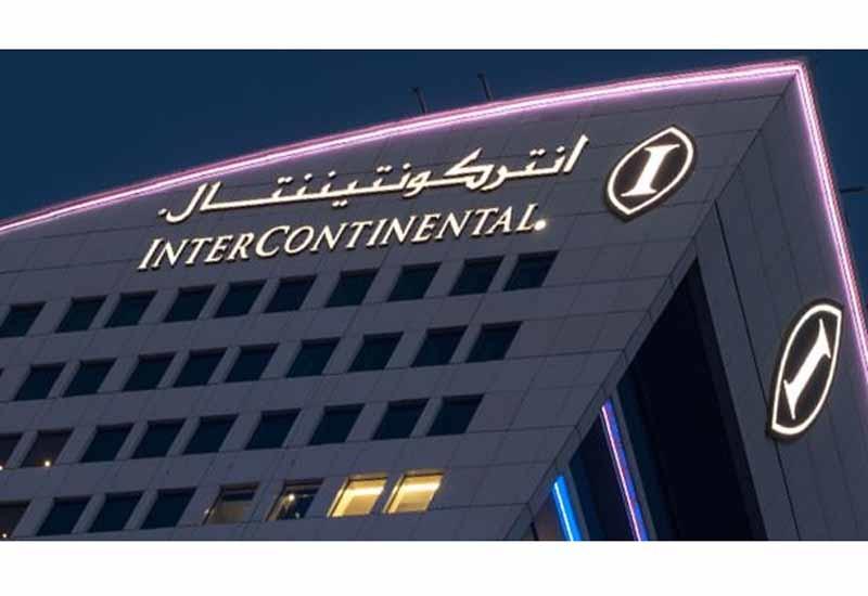The 350-room InterContinental Mina Al Arab Resort is sched in Ras Al Khaimah is scheduled to open in 2019.