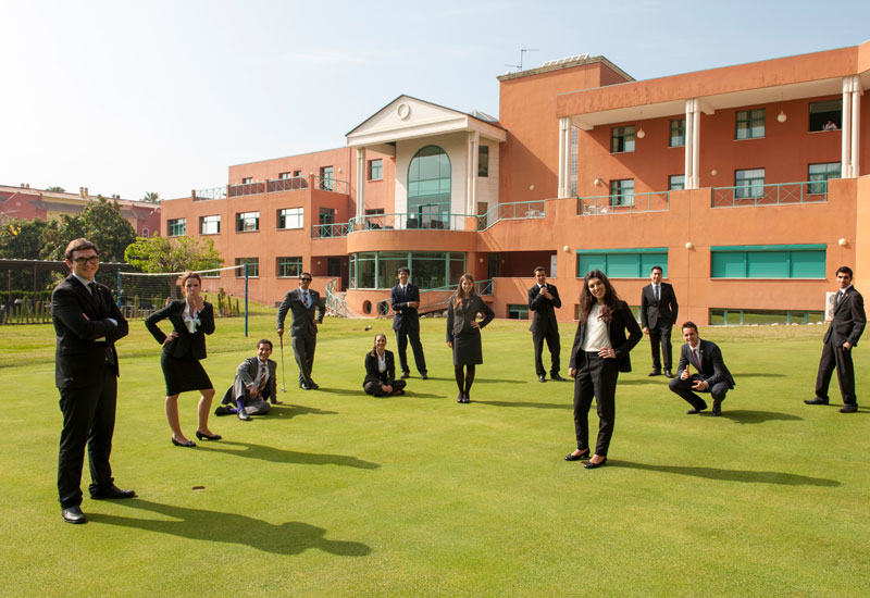 Les Roches International School of Hotel Management, Marbella – Spain