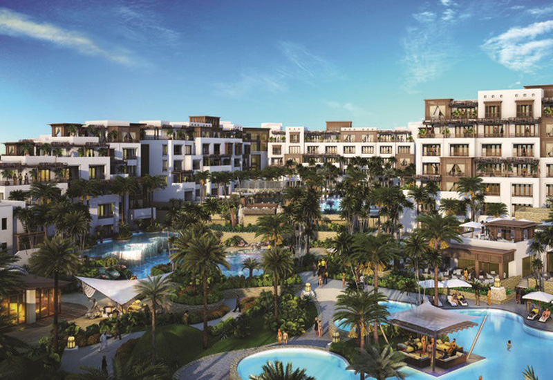 The Jumeirah Al Naseem is the fourth and final project within Madinat Jumeirah resort that will go live later this year.