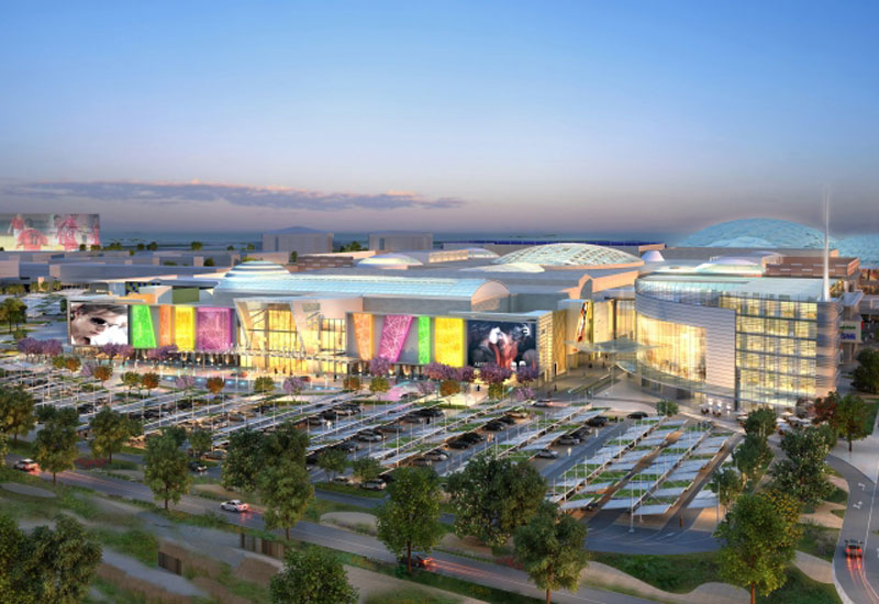 Curio will make its Middle East debut at Mall of Qatar in 2016