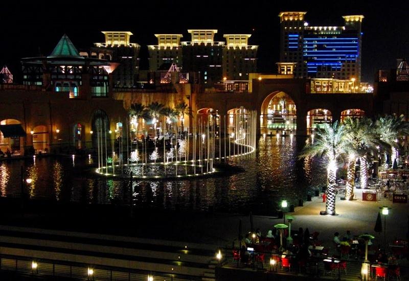 Al Manshar Rotana Kuwait