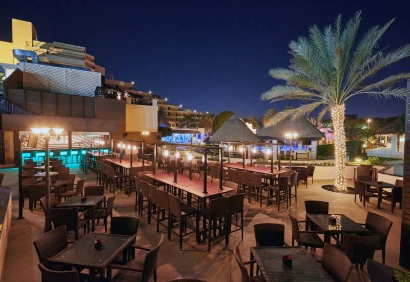 McGettigan's in Danat Al Ain Resort.