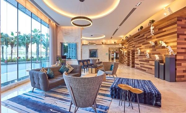 Media One Hotel, Dubai awarded Safehotels certification.