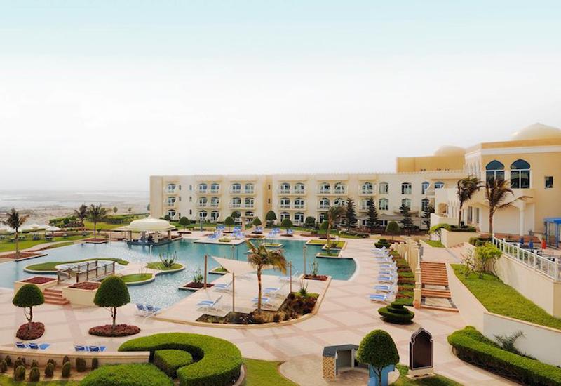 Operators, Marriott international, Mirbat Marriott Resort, Salalah, Reflagging