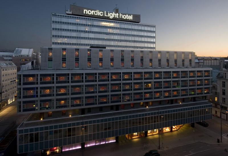 Nordic Light Hotel, Stockholm, Sweden