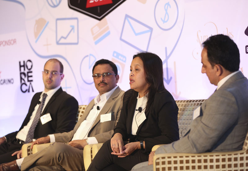 The issue of bribery was discussed at the Hotelier Middle East Procurement Summit