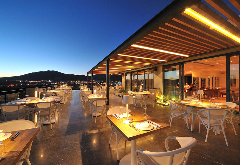 Ramada Resort Bodrum, Turkey.