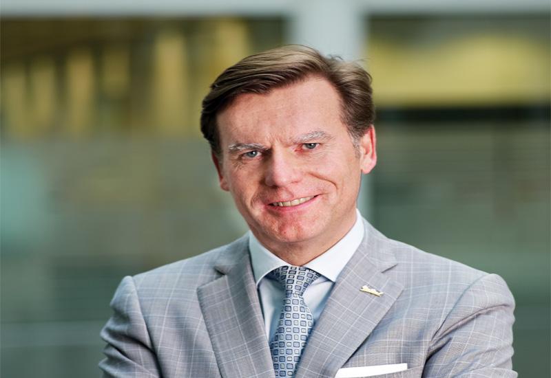 Wolfgang M. Neumann