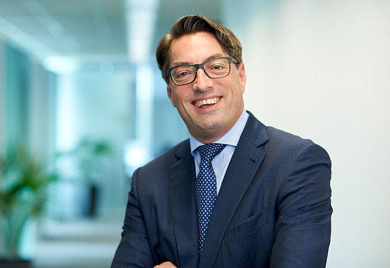 Rezidor Hotel Group senior vice president franchised services Joep Peeters