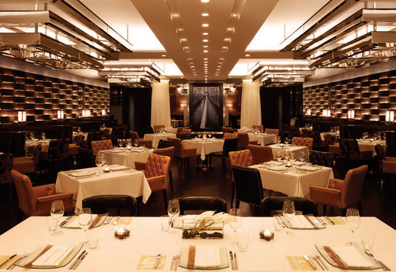The Rib Room, Jumeirah Emirates Towers