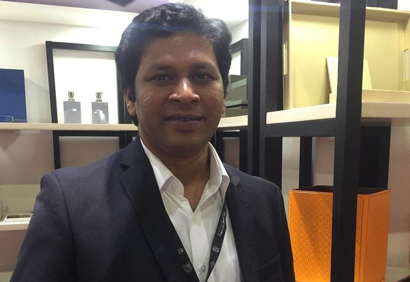 Sandeep Indulkar.