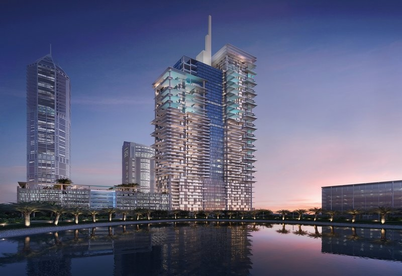 Roberto Cavalli Signs Deal With Damac To Open First Hotel In Dubai Business Hotelier Middle East