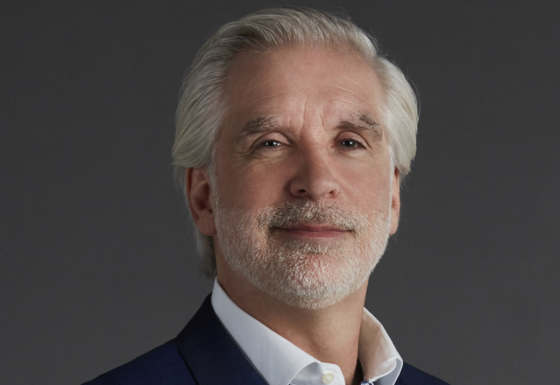 Russell Scott is the new VP of F&B for AccorHotels luxury brands in the Middle East.