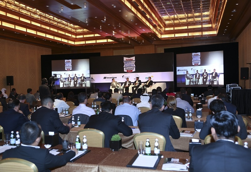 Reports, Safety and security of guests, Security and safety summit, Security breach, Security services, Security threat