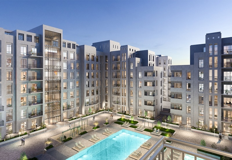 Safi Apartments