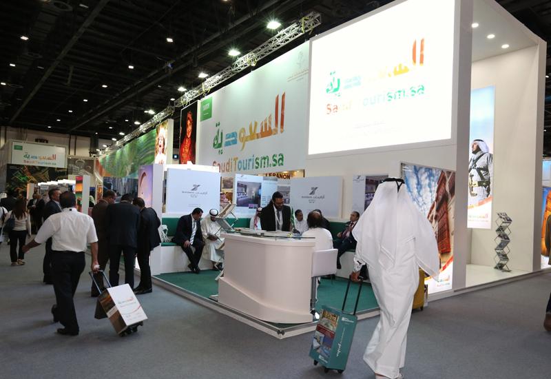 Saudi Arabias hospitality to grow by 13.5% annually to 2022.